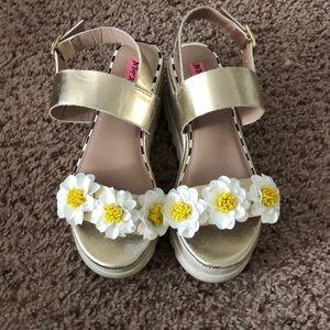 Betsy Johnson sandal